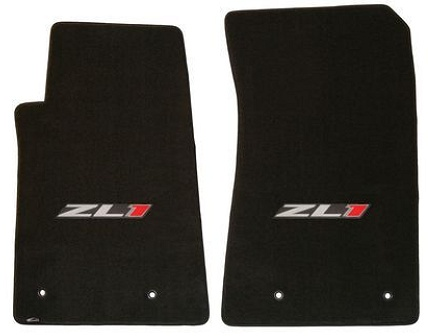 2011-2015 Camaro Lloyd ZL1 Floor Mats Package
