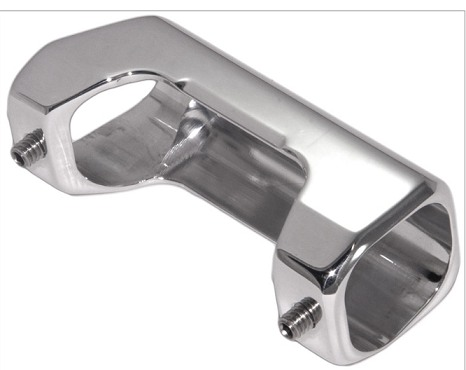 2010-2015 Camaro Billet E-Brake Handle Cover