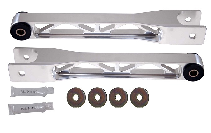 2010-2015 Camaro Billet Trailing Arm Kit