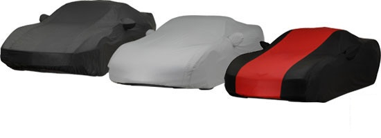 C5/C6 Corvette Car Cover