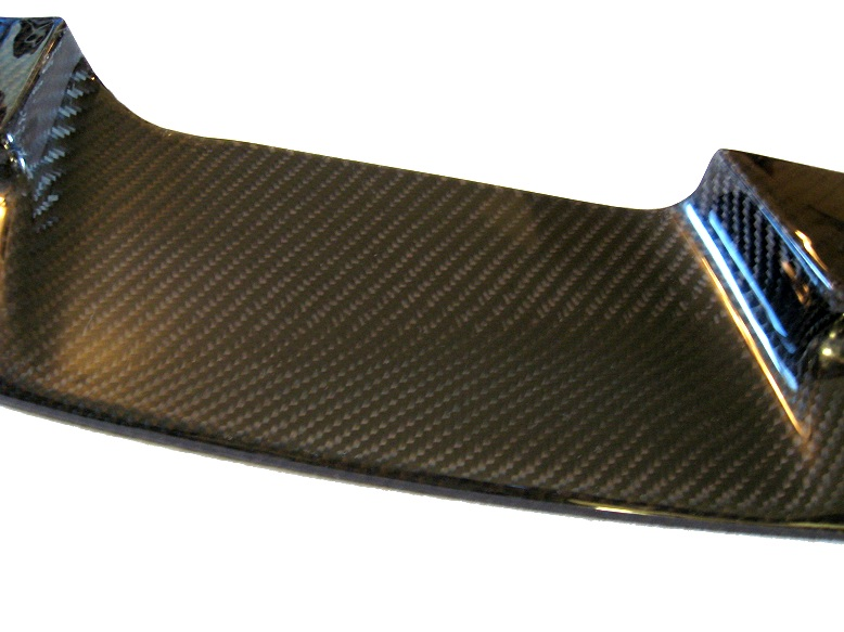 C6 ZR1 Carbon Fiber Splitter