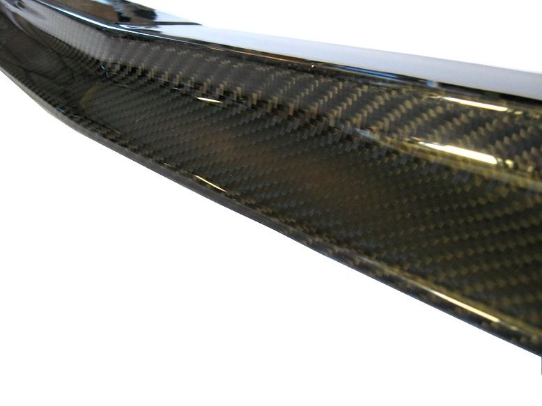 C6 Corvette Carbon Fiber Zr1 Front Splitter Rpidesigns Com