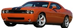 2008-2017 Dodge Challenger Parts and Accessories