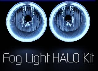 dodge challenger fog light halo kits. Black Bedroom Furniture Sets. Home Design Ideas