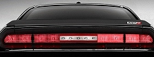 Dodge Challenger Sequential Taillights