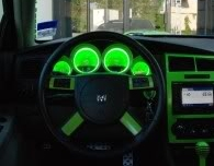 New products challenger halo light kits intro price 20 - 2017 dodge challenger interior lights ...