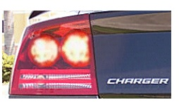 Dodge Charger Sequential Taillight Kit
