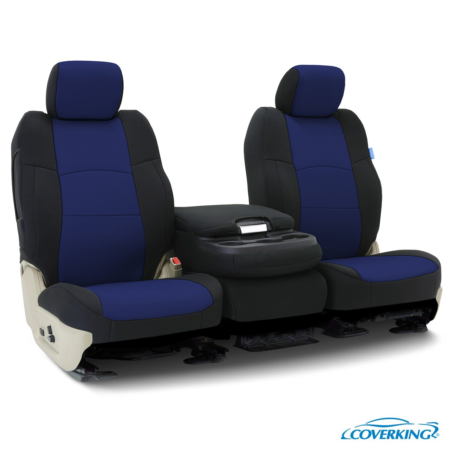 C7 Corvette Custom Fitted Neosupreme Seat Covers By