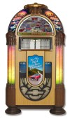Street Machines Jukebox