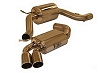 2010-2014 Volkswagen MK6 GLI Catback Stealth Billy Boat Exhaust