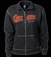 2010-2015 Camaro Ladies Track Jacket