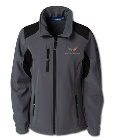 C7 Corvette Ladies Jacket