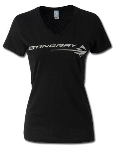 C7 Corvette Women's T-Shirt