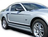 05-09 Mustang Side Stripes