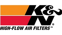K&N Filters for Corvette, Camaro, Challenger and Mustang