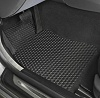 C7 Corvette Lloyd RubberTite All Weather Rubber Floor Mats Configurator