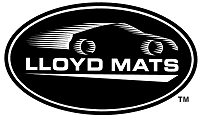 Lloyd Floor Mats for Corvette, Camaro, Mustang and Challenger