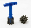 C5 C6 C7 Corvette Lug Nut Brush Cleaner Lugnut