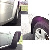 Dodge Magnum Stealth Splash Guard Mud Flap Kit