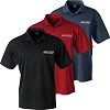 C7 Z06 Corvette Polo Shirt with Z06 Logo