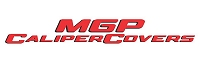 MGP Caliper Covers for Corvette, Camaro, Challenger and Mustang