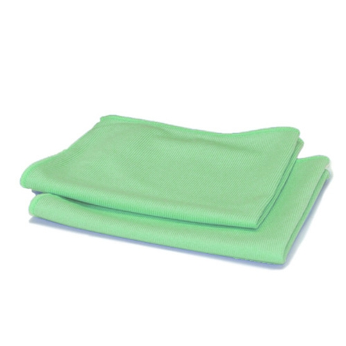 Adam's Microfiber Glass Cleaning Towels