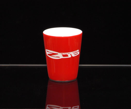 Ceramic VIP Shot Glass