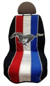 2005-2018 Ford Mustang Tri-Bar Seat Towel Cover