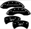2005-2010 Ford Mustang Caliper Covers