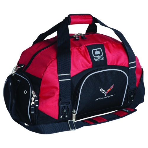C7 Corvette OGIO New Stingray Big Dome Duffel
