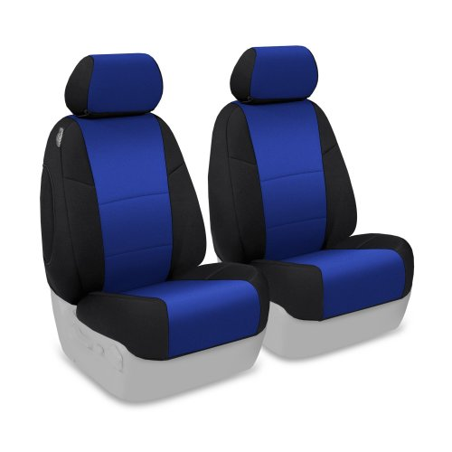 2010-2015 Camaro Neosupreme Custom Fitted Seat Covers by Coverking