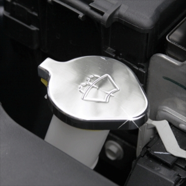 2010-2014 MUSTANG WINDSHIELD WASHER CAP COVER