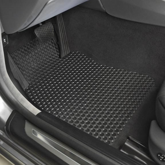 Fortwo All Weather Mats