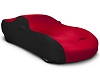 C1 Corvette CoverKing Satin Stretch Car Cover