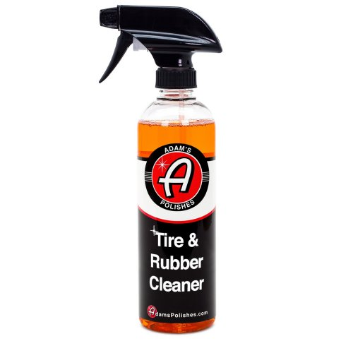 Adam's Tire and Rubber Cleaner-16oz