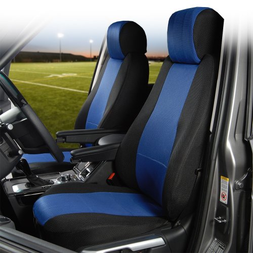 C7 Corvette Custom Fitted Spacer Mesh Seat Covers By