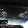 2005-2014 MUSTANG MAP LIGHT BUTTON COVERS