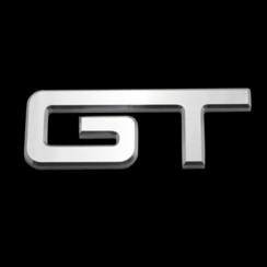 2005-2010 FORD MUSTANG GT EMBLEM