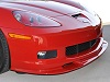 C6 Corvette Front Splitter For Centennial, Z07, Z06